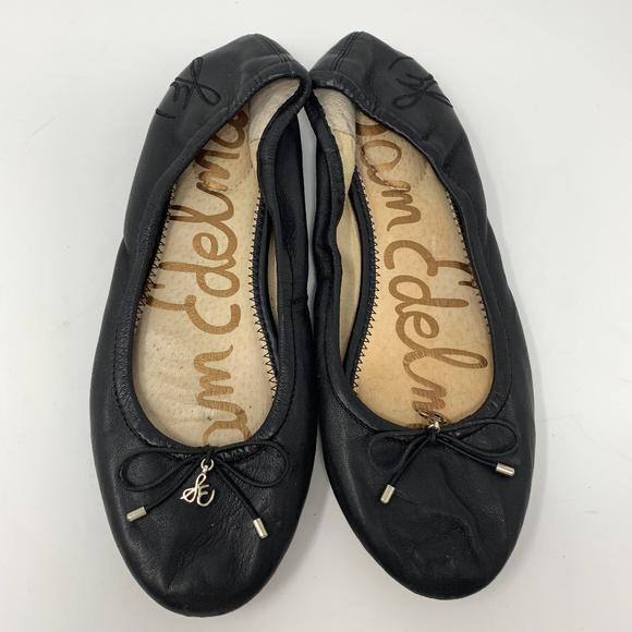 cd79e74703887 Sam Edelman Ballet Slippers